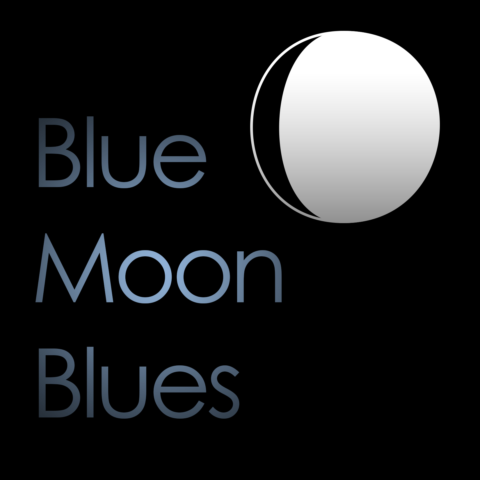 Blue Moon Blues - Tucson